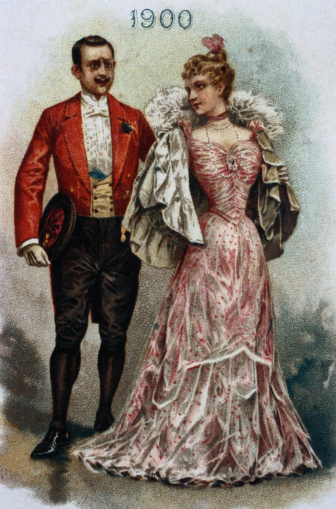 146 best images about Early 1900s Styles on Pinterest